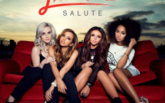 Salute to Little Mix's new album: 'Salute'
