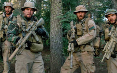 'Lone Survivor' goes above and beyond expectations
