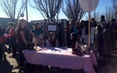 FIDM Fashion club struts onto campus
