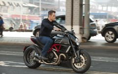 """Jack Ryan: Shadow Recruit"" brings new life to the action genre"