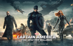 """Captain America: The Winter Soldier"" breaks the mold of superhero movies"
