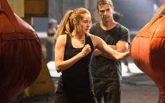 """Divergent"" stands out from the dystopian crowd"