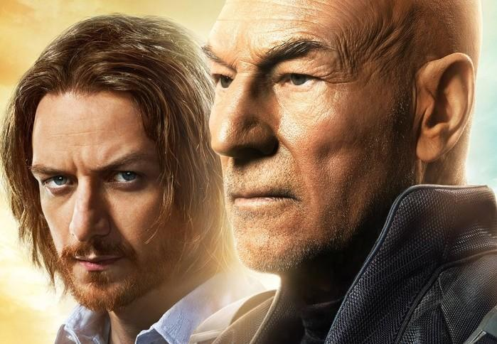 X-Men Days of the Future Past fights its way to the top