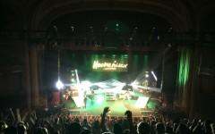 Hoodie Allen keeps people talking with groundbreaking live shows
