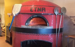 Wood fired pizza astonishes from Il Pizzaiolo