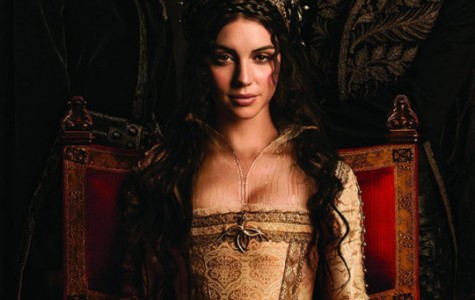 Royalty and rebellion rule in 'Reign'