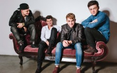 Rixton's 'Me and My Broken Heart EP' sets the stage for future success