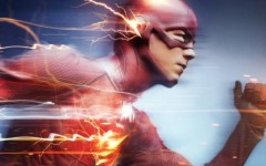 The fastest man alive is coming to the big screen