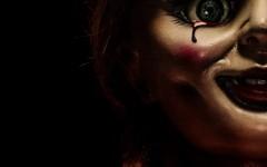'Annabelle' falls short of expectation