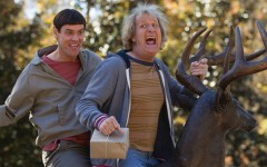 """""""Dumb and Dumber To"""" leaves audience unsatisfied"""