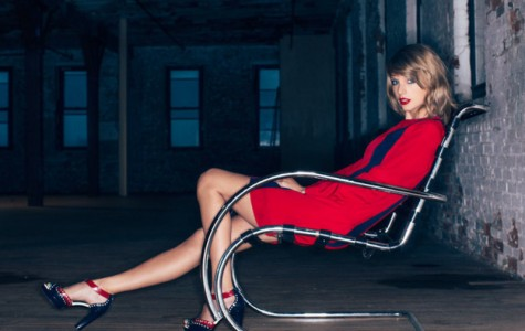 Taylor Swift's '1989' shakes off her connection to the country genre
