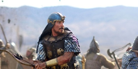 """""""Exodus: Gods and Kings"""" tells a story of courage, bravery"""