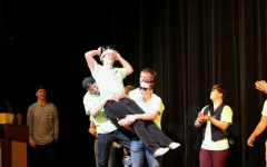 The 2015 Mr. WHS competition brings diverse talents, sellout crowd