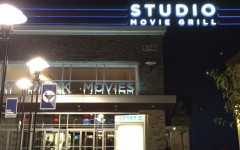 Studio Movie Grill offers more than just a show to moviegoers