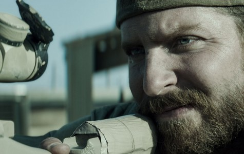 American Sniper succeeds in capturing the life of Chris Kyle