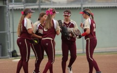 Varsity softball falls to Bella Vista 12-0