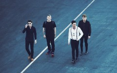 Rixton's 'Let the Road' gives boy bands a good name