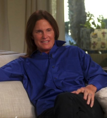 Bruce Jenner tells all in exclusive interview with Diane Sawyer