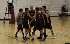 Boys' volleyball beats De La Salle in CIF NorCal Quarterfinals