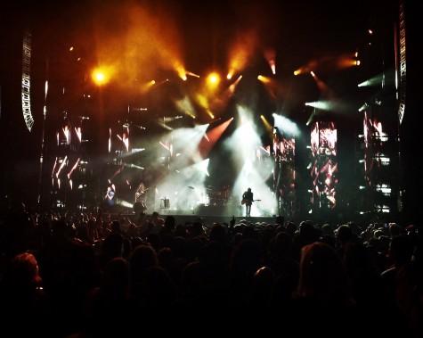BottleRock, one of the many music festivals gaining popularity