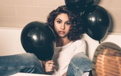 Alessia Cara's 'Four Pink Walls' brings freshness, youthful sound