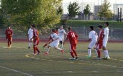 5 men's JV soccer players get pulled up for playoffs