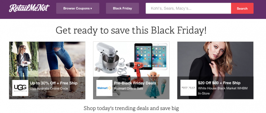 Black Friday deals aren't worth the Black Friday hype