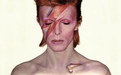 David Bowie passes away at age 69