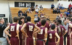 Men's varsity basketball ends record-breaking season