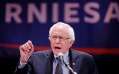 Bernie Sanders and Donald Trump successful candidates