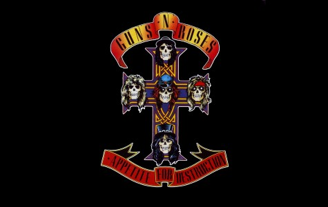 Guns N' Roses reunites after 23 years