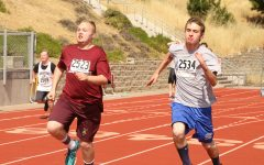 Unified Sports athletes take track and field