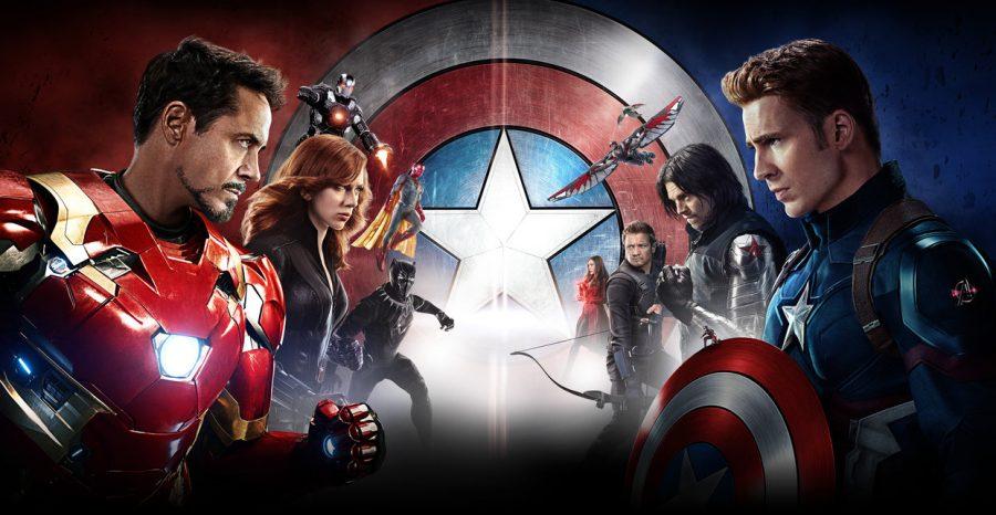 Captain America : Civil War has a shocking turnout