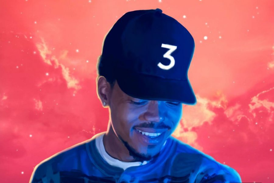 Chance the Rapper releases his third genius mixtape, 'Coloring Book'