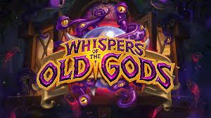 Hearthstone brings more chance with newest expansion