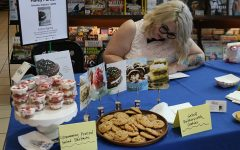 Alumna Hayley Parker releases dessert cookbook