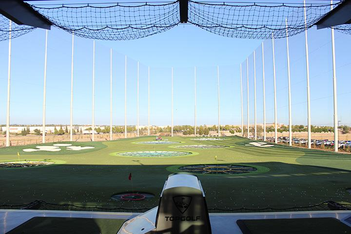 First Topgolf facility in California opens in Roseville