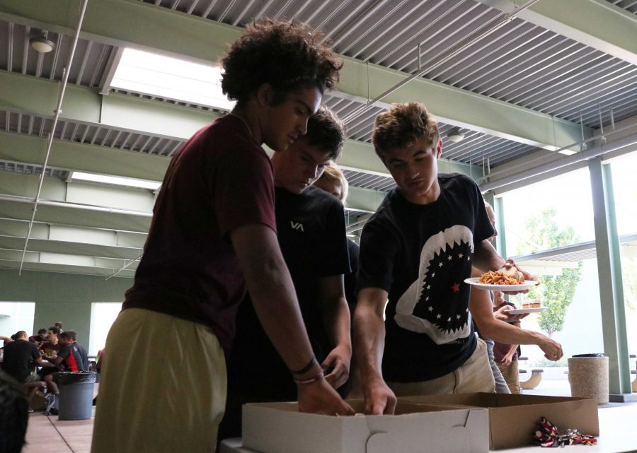 Wildcats gear up for Quarry Bowl on, off the field