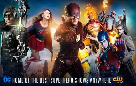 CW's four-way crossover event is an epic hit with amazing camera work