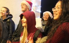Caroling with CSF