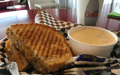 Cheese Louise takes traditional favorite to a new level