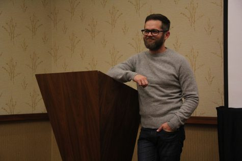 Reporter meets, interviews sixth season winner of 'The Voice'