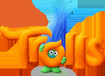 New DreamWorks movie 'Trolls' is a hit