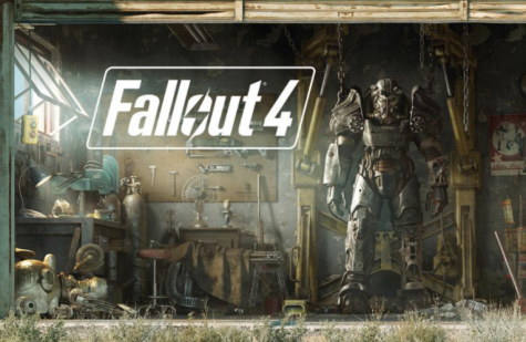'Fallout 4' is a great but flawed game