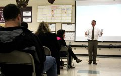 District hosts forum to discuss later school start times