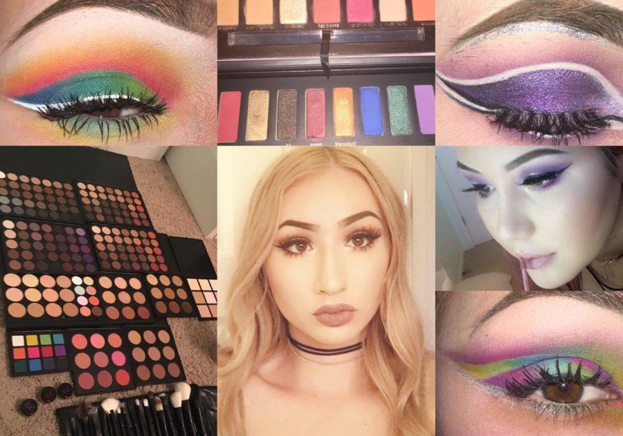 Thoughout%2C+Roberts+makeup+journey+she+has+been+able+to+try+many+different+styles+and+expand+her+collection.