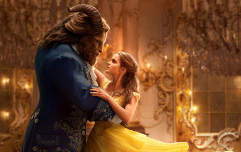 The remake of 'Beauty and the Beast' is a beaut