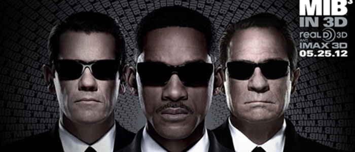 'Men in Black 3' captivates with excellent acting