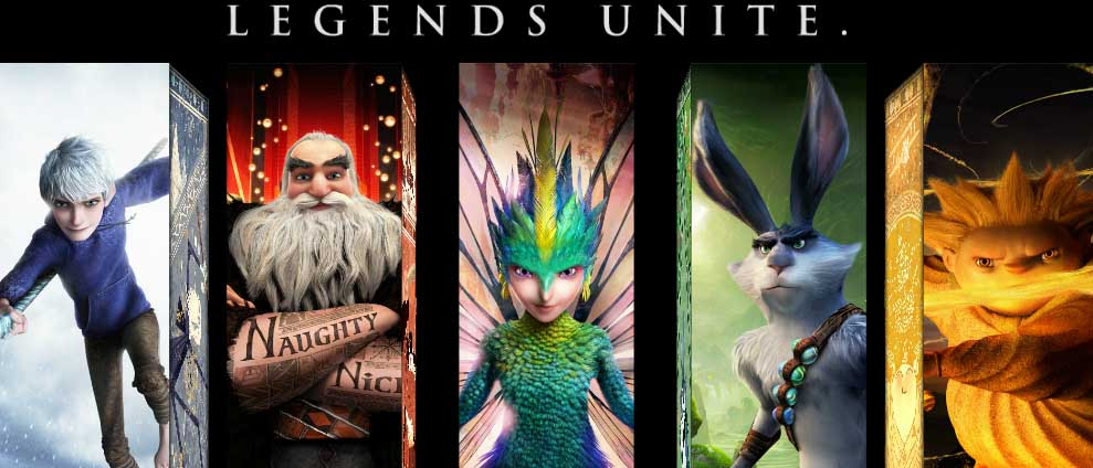"""Photo from """"Rise of the Guardians"""" Official Website, used with permission under fair use."""