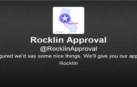 Rocklin Approval opposes real-life interaction